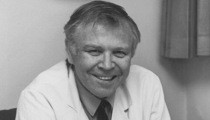 A Norwegian's discovery paved the way for the coronavirus tests we use today