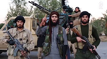 Why do jihadists cry?
