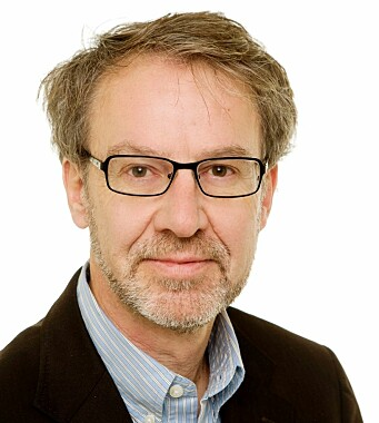 Rolf Aaberge studies economic inequality at Statistics Norway.