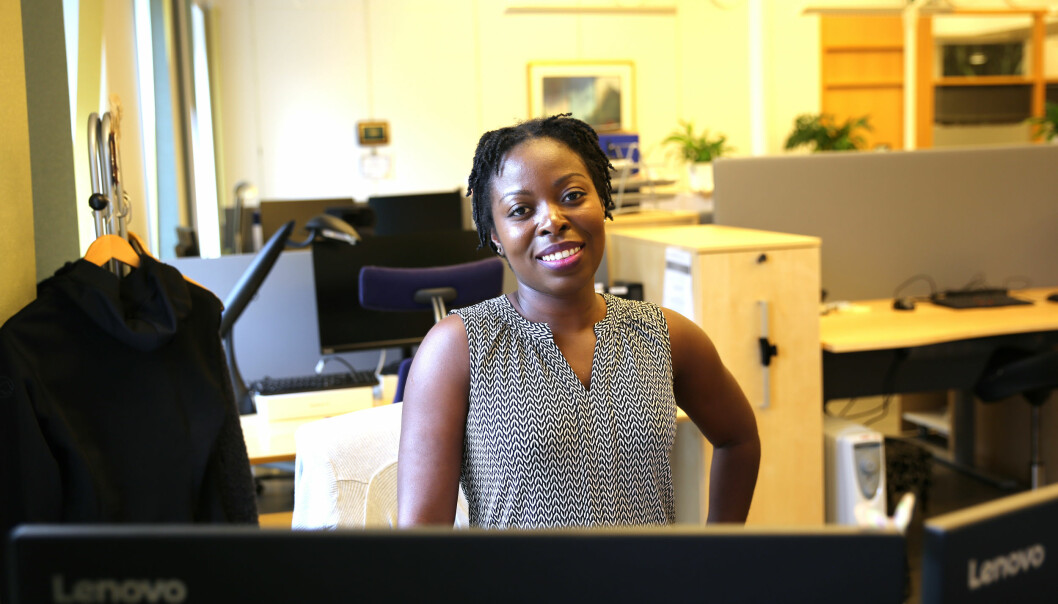 It's difficult to know if health apps are efficient and user friendly, as researchers all use different criteria to evaluate them. Dillys Larbi and her colleagues are trying to clean up the mess.