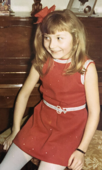Young May-Britt Moser grew up in Norway's bible belt. Tales from enthusiastic missionaries made an impression on the little girl.