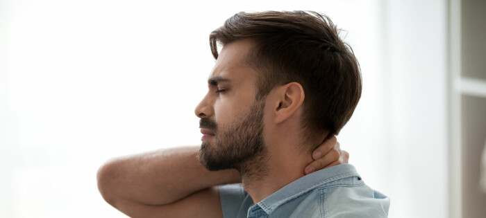 Fibromyalgia: More men diagnosed with new critiera