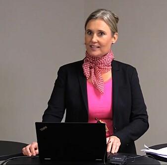 Jeanette Koht