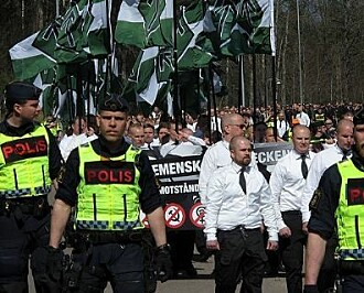 The case against the Nordic Resistance Movement: an overview and some explanations