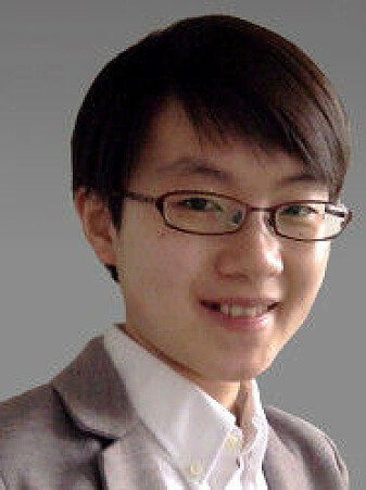 Ruiyun Li is a researcher at Tsinghua University in Beijing and will soon be coming to the University of Oslo