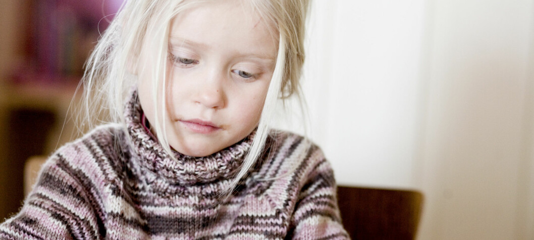 Nature or nurture? Here's what researchers found when they studied children with depression