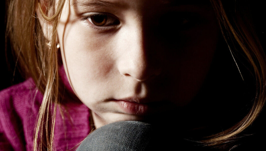 Researchers have long been on the lookout for a biological explanation of how effects from traumatic events in childhood can be passed on from one generation to the next. A new study may help provide an answer.