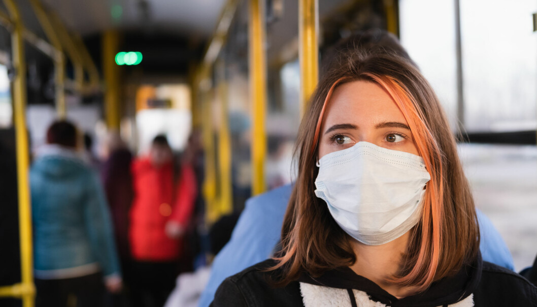 Masks and social distancing protect against transmission of the coronavirus. Might it be possible to stimulate the immune system to cope with the disease better?