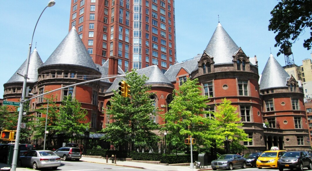 The Memorial Sloan-Kettering Cancer Center is located at the venerable New York Cancer Hospital, in Manhattan, New York. The cancer centre has now applied for a patent for cancer treatment with beta-glucan, which is produced in Norway.