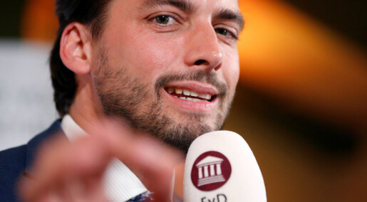 What is Happening to the Dutch Far Right? From Wilders to Baudet… and Back To Wilders Again
