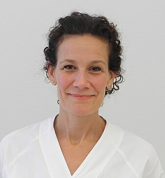 Sebjørg Elizabeth Hesla Nordstrand has studied how individuals who developed narcolepsy after the swine flu pandemic are doing.