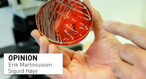 Can the Covid-19 pandemic be a turning point for antibiotic resistance?