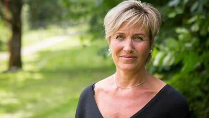 Ingeborg Ulltveit-Moe Eikenæs heads the National Competence Centre for Personality-Focused Psychiatry (NAPP).