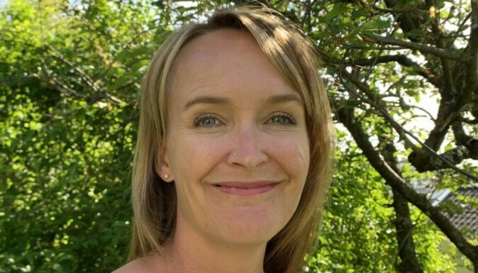 Kristine Dahl Sørensen is a psychologist and works at Sørlandet Hospital. She has studied patients with avoidant personality disorder.