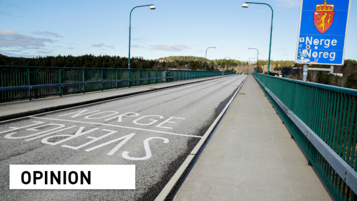 Coronavirus measures are dividing Scandinavia. What is going on with the Swedish border?