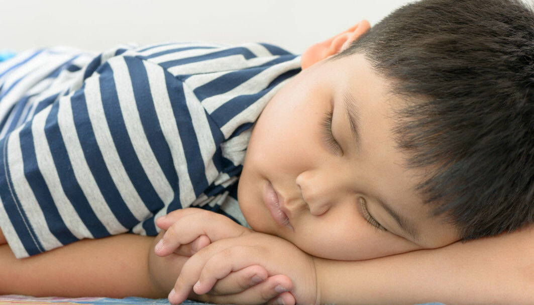 One of the classic symptoms of narcolepsy is being extremely tired during the day.