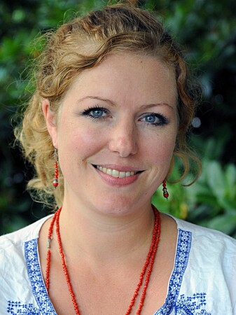 Marianne Moen is post doctor in archaeology at University of Oslo.