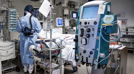 Previous strokes connected to an increased risk of Covid related death