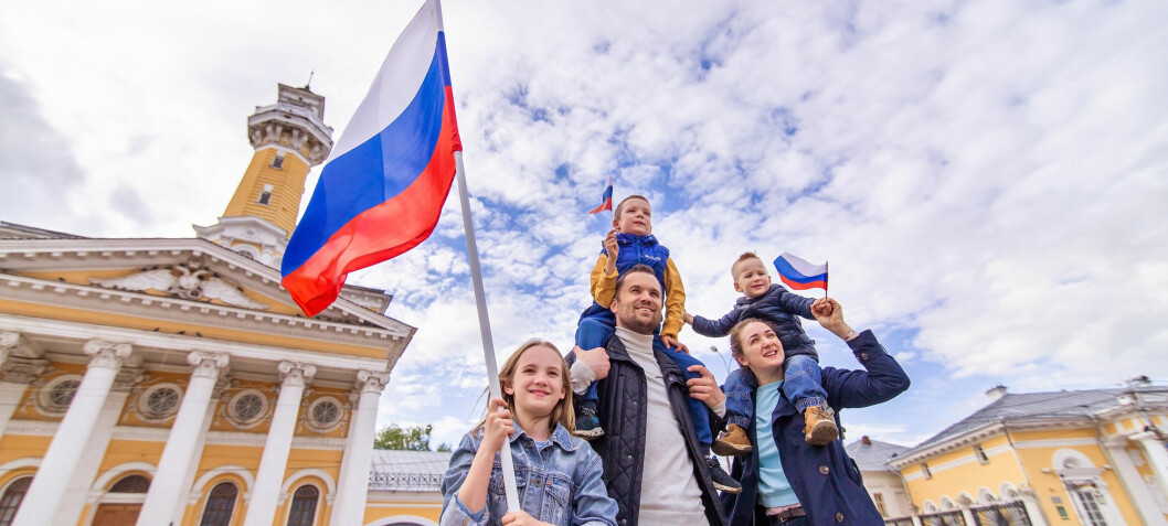 The nuclear family has become a political tug-of-war in Russia and Poland