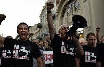 The Georgian far right failed its electoral debut. But its season may not be over