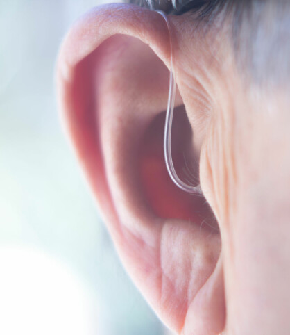 Our hearing's gotten better in the last 20 years, here's why