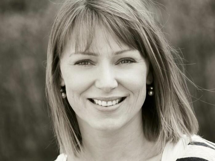 Marit Kolby Zinöcker is a college lecturer at Bjørknes University College.