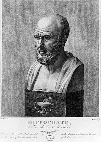 Hippocrates is considered the father of medicine. He already pointed out the therapeutic effects of bathing in alternating cold and hot water 2400 years ago.