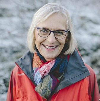 Maja-Lisa Løchen is a cardiologist and professor of preventive medicine.