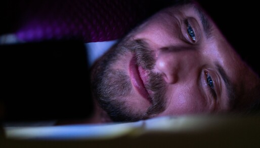 Do you stay up late because you need time for yourself?