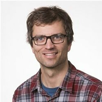 Øystein Wiggen studies how the human body reacts to cold and what kinds of products can be used to protect us in extreme environments.