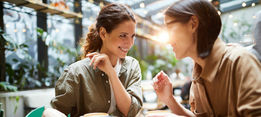 Nordic people use gossip to deal with those who violate social norms