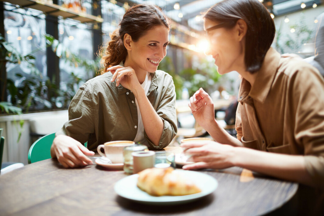 Gossip can work better than direct confrontation to spread the message of what current norms are in a society, one researcher says.