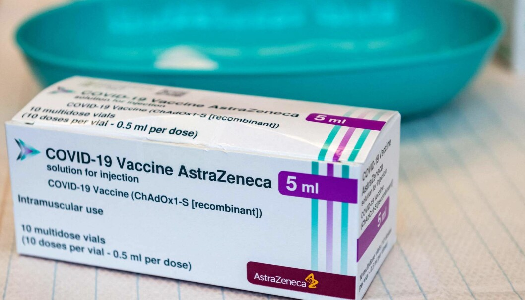 The benefits of the AstraZeneca vaccine in protecting people from death and hospitalization from Covid-19, outweighs the possible risks, according to the European Medicines Agency (EMA).