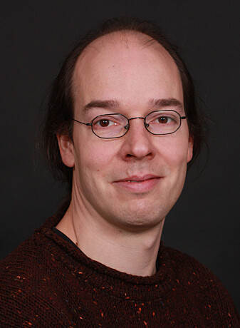 Torsten Bringmann is a professor of theoretical physics at the University of Oslo.