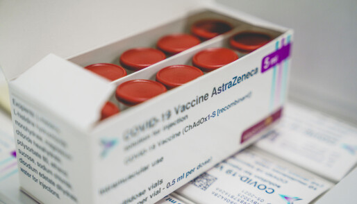 Vaccine researcher doubts the AstraZeneca vaccine will be used in Norway again