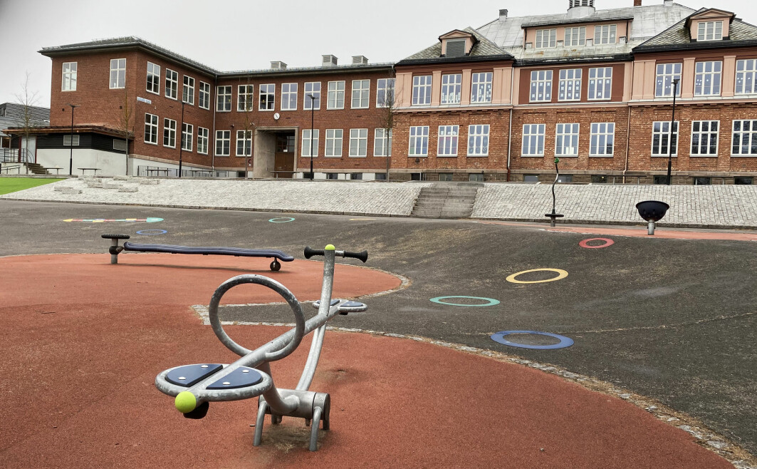 Children who were already vulnerable were not adeqately followed up on during the Norwegian school lockdown from March 12 to April 27 according to research.
