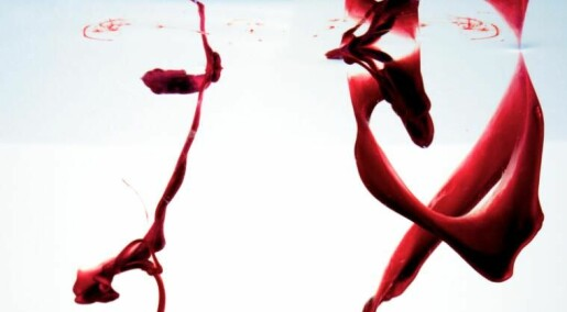 Menstrual art: Why do people still see red?