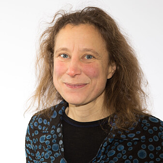 Barbara Zimmermann is a professor at Inland Norway University of Applied Sciences who studies wolves.