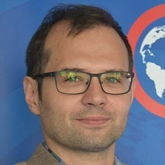 Kacper Rekawek has interviewed and studied foreign fighters who went to Ukraine from Europe in 2014. He is currently publishing a book on the subject, and will take a position this summer at the C-REX Center for Extremism Research at the University of Oslo.