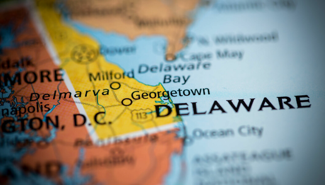 Tax havens aren't solely located on tiny Caribbean islands. More than 50 per cent of all listed companies in the United States are registered in the little state of Delaware, which has less than one million inhabitants.