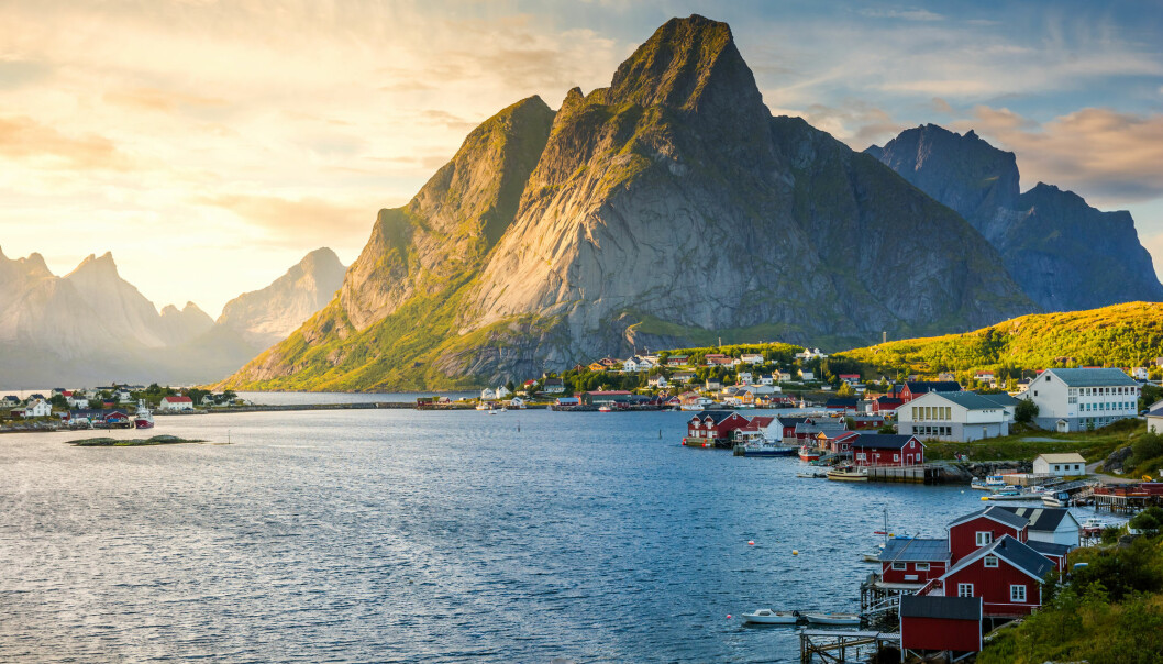 Lofoten islands in Norway is known for its dramatic scenery and fishing villages. The presence of Airbnb can create challenges, but also opportunities.