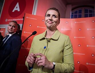 Immigration to Scandinavia: Will Norwegian and Swedish Social Democrats follow the tough Danish line?