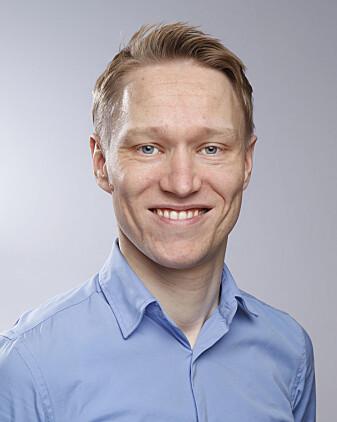 Gunnar Fløan Rimul monitors side effects of the coronavirus vaccines at the Norwegian Medicines Agency