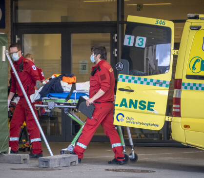 Causes of death in Norway:Highest number of overdose deaths in Norway in 20 years