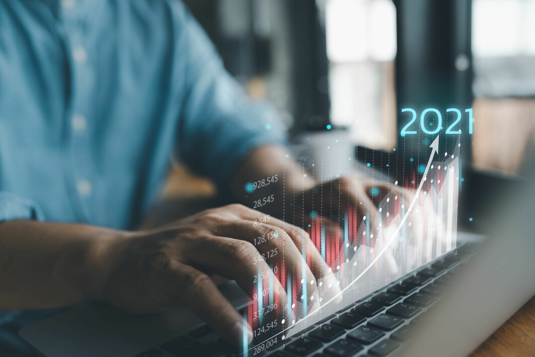 Do you want to make money on stocks? The smartest thing you can do is buy them low and sell high – but that's easier said than done.