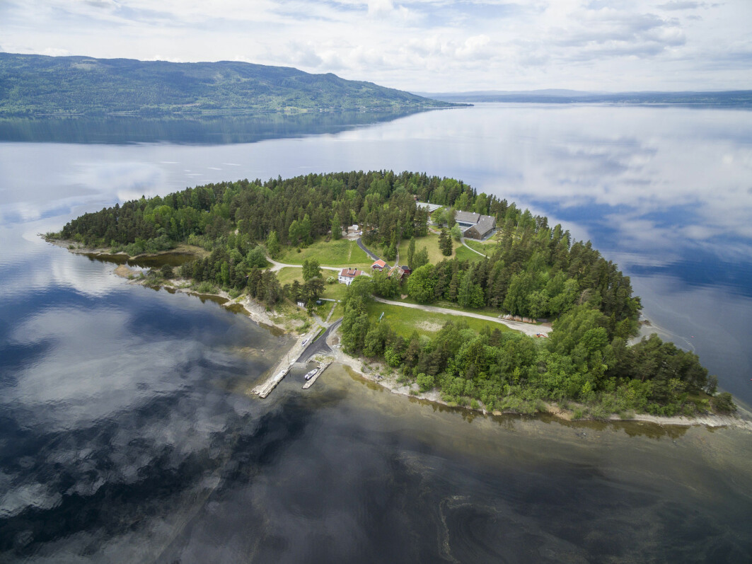 The terrorist attack at Utøya in 2011 killed 69 people, while 56 were hospitalised with severe injuries