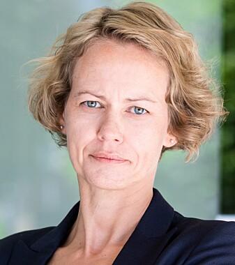 Tina Søreide is a professor at NHH Norwegian School of Economics.