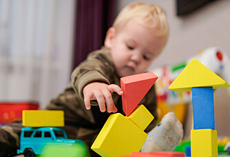 Why are researchers so worried about one-year-olds?