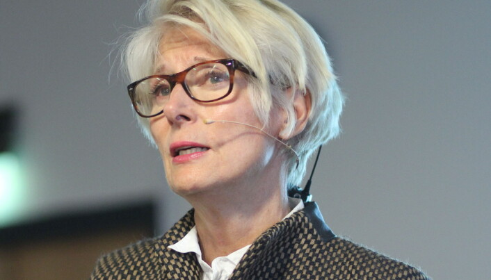 Turid Berg-Nielsen is a professor at NTNU and the Regional Centre for Child and Youth Mental Health and Welfare (RKBU) of Central Norway.