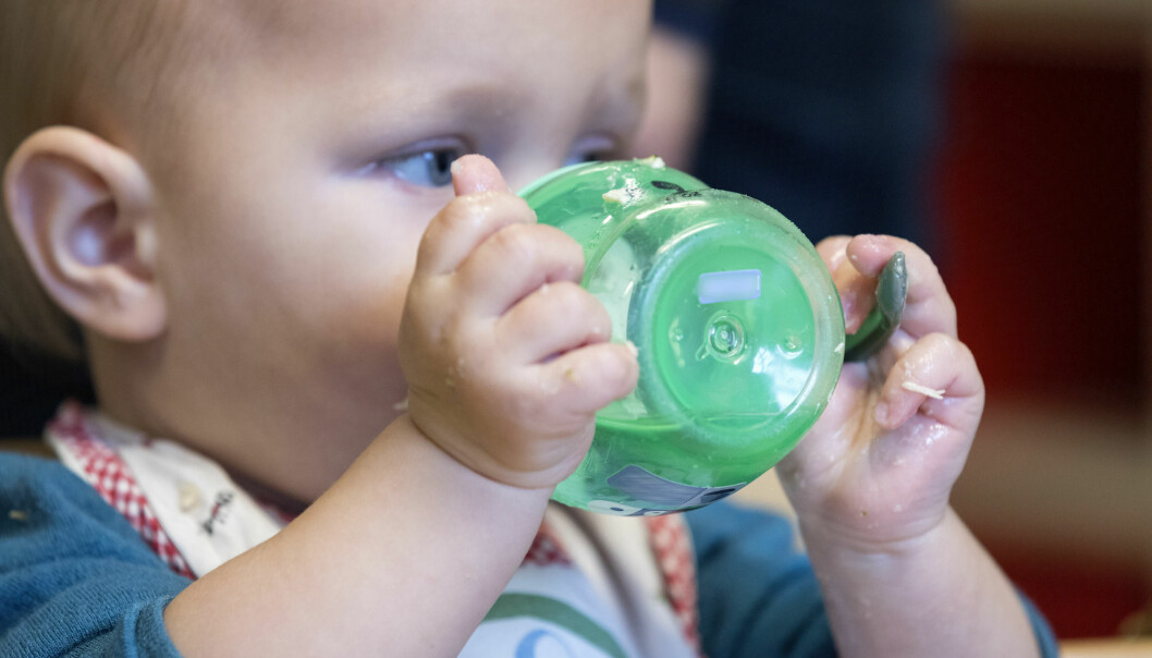The vast majority of Norwegian one-year-olds are now enrolled in day-care centres, or barnehager as they are known.. Some researchers are concerned about the stress level of children and the quality of many day-care facilities. But now they also know more about what makes the centres positive places for young children.